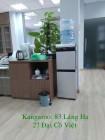 Cây nước nóng lạnh Kangaroo KG41 W lắp đặt Quận Ba Đình
