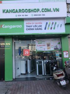 Kangaroo Shop 524 Xã Đàn – Đống Đa-HN