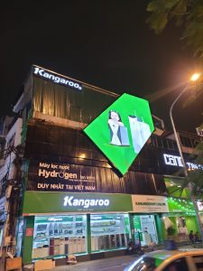 Kangaroo Shop Số 472 Lê Duẩn,Đống Đa, Hà Nội