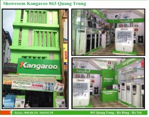 Kangaroo Shop 863 Quang Trung-Hà Đông-HN
