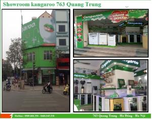 Kangaroo Shop 763 Quang Trung-Hà Đông-HN