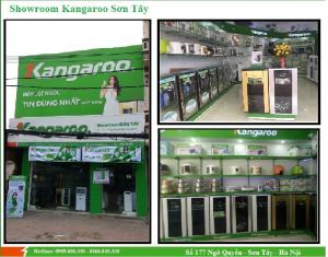 Kangaroo Shop 177 Ngô Quyền-Sơn Tây-HN