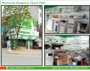 Kangaroo Shop Ngã 3 Hòa Lạc Cũ-Thạch Thất-HN