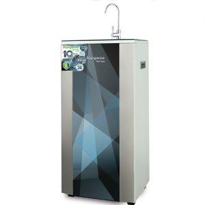 Tìm hiểu về máy lọc nước Kangaroo Hydrogen Plus thế hệ mới – KG100HP