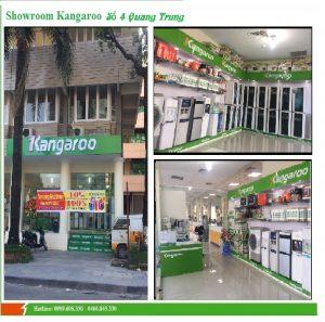 Kangaroo Shop Số 4 Quang Trung-Hà Đông-HN